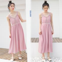 韓國K.W.(預購)獨賣夏日清涼仙女洋裝