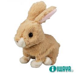 IWAYA  大甜甜-長耳兔~日本暢銷電子寵物