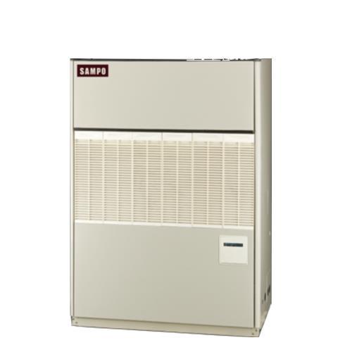 加贈安裝保固1年★聲寶定頻三相220V風管式落地箱型分離式冷氣54坪AUF-PC330T/APF-PC330T/