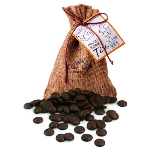 Diva Life世界經典莊園黑巧克力超值組