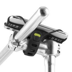 Bone / 單車手機龍頭綁第三代 Bike Tie Pro 3 - 黑