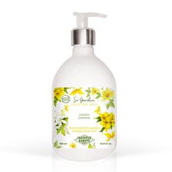 Institut Karite Paris 巴黎乳油木茉莉花園香氛液體皂(500ml)