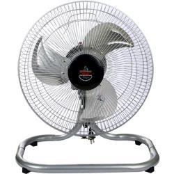 金展輝 14吋地上型擺頭工業扇 A-1401 (電風扇/座扇/工業扇)