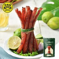 【黑橋牌】超人氣條子肉乾系列4件組