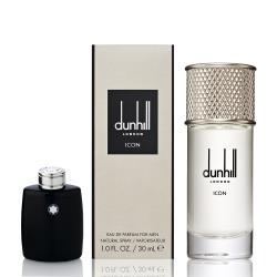 【DUNHILL】經典男性淡香精30ml (贈隨機小香乙瓶)