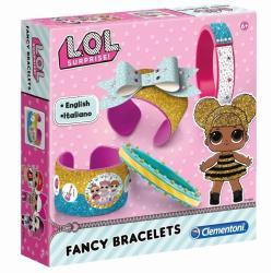 LOL Surprise 時尚手環