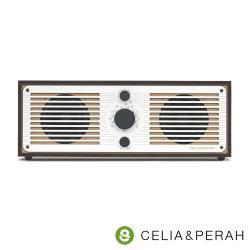 CELIAPERAH希利亞 R2自組藍牙收音機音響/喇叭 雪白