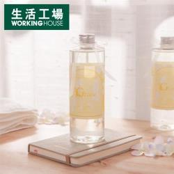 【生活工場】Grace鈴蘭補充瓶 300ml