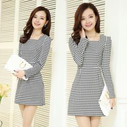 韓國K.W. (預購) 年度精選氣質穿搭洋裝