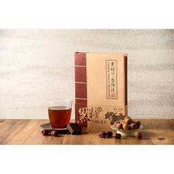 【釀美舖】黑糖桂圓紅棗茶糖膏 (44ml*16入)
