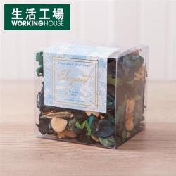 【生活工場】Elegant海洋乾燥花65g