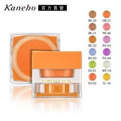 Kanebo 佳麗寶 COFFRET DOR 3D光采玩色我型眼頰彩霜 3.3g(12色任選)