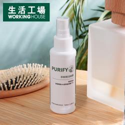 【生活工場】PURIFY茶樹精油噴霧100ml