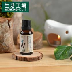 【生活工場】Flavour白麝香薰香精油30ml