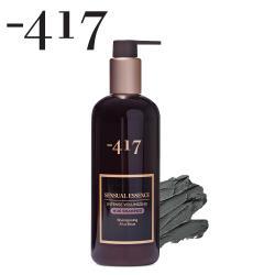 Minus 417 淨化控油死海泥洗髮精_健髮控油 350ml