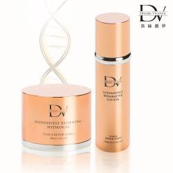 DV 笛絲薇夢 極效賦活金萃調理液x1瓶+極效賦活金萃凝膠x1瓶