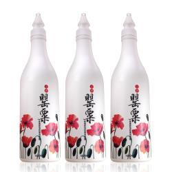MIAU  上癮罌粟香氛保濕控油抗屑3效洗髮精(1000mlx3入)