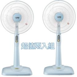 超值兩入組↘華冠 14吋立扇/電扇/風扇/涼風扇 BT-1497