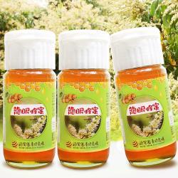 田蜜園養蜂場鮮採季節限定龍眼蜜