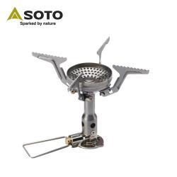 日本SOTO 登山爐(無點火器) OD-1NV