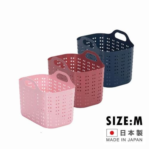 voLca 日本製 小置物籃系列 SAN-VOB-MDBL