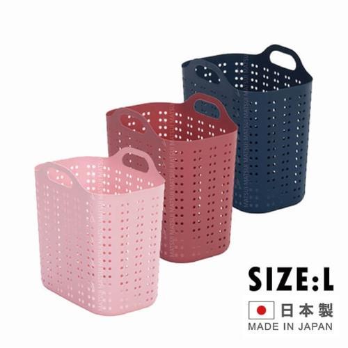 voLca 日本製 大置物籃系列 SAN-VOB-LMP
