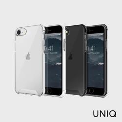 UNIQ iPhone SE 2代 Combat四角強化軍規等級防摔三料保護殼