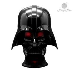 CAMINO 星際大戰系列 黑武士頭盔 1:1藍牙音響