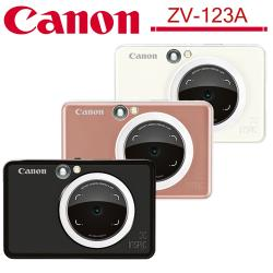 Canon iNSPiC [S] ZV-123A 拍可印相機(公司貨)