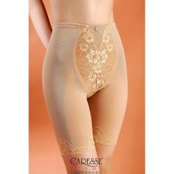 凱芮絲 MIT精品 420丹調整型內衣竹炭平口塑褲