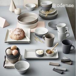 韓國偶像劇Odense 手工瓷製餐具大禮加碼組