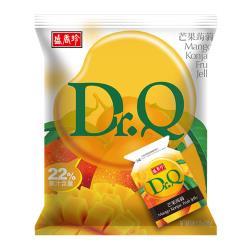 【盛香珍】Dr. Q 芒果蒟蒻 265g/包(每包14入)