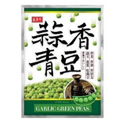 【盛香珍】蒜香青豆240g/包(內有獨立小包裝-約23-25小包)