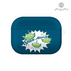 【Hong Man X Disney】 Airpods Pro 防塵耐磨保護套 三眼怪 大集合
