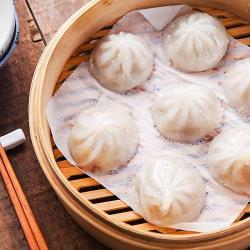 瘋神邦竹北傳統不沾醬手工水晶肉圓30顆(10顆 /袋)