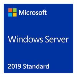 Microsoft Windows Server Standard 2019 繁體中文標準版 16核心 隨機版 (含 5 Clt User CAL )