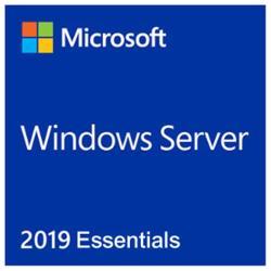 Microsoft Windows Server Essentials 2019 繁體中文入門隨機版 ( 內含25個CAL上限 )