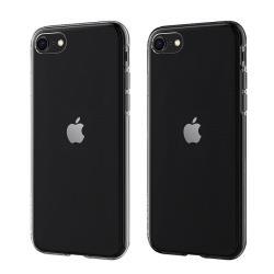 SGP / Spigen iPhone SE 2020/8/7 Liquid Crystal-手機保護殼