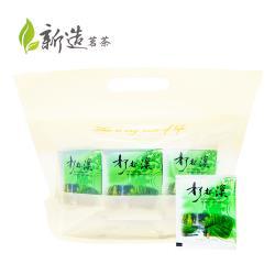 【新造茗茶】精選杉林溪極品袋茶包 (40入/袋)