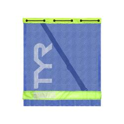 TYR 輕量型斜背網包 Mesh Equipment Bag