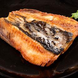 鮮綠生活特大去刺虱目魚肚肉質肥厚組