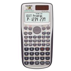【CASIO 】新一代程式編輯型工程計算機 (FX-3650PII)