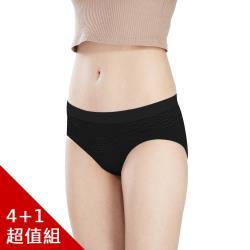 Speed s.台灣製造專利抗菌碘褲升級版-中腰-獨