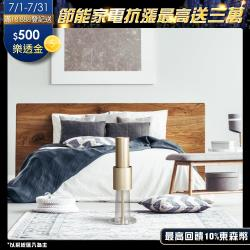 【全新上市】瑞典LightAir IonFlow Evolution PM2.5 精品空氣清淨機(蘋果金)
