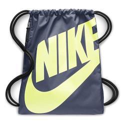 Nike 2020時尚巴西利亞季風藍色運動束口後背包