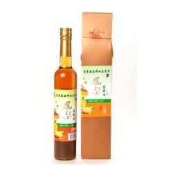 【鹿野地區農會】鳳梨發酵液 400毫升/瓶