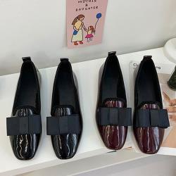 【Alice 】 (預購)  時尚穿搭機能唯美主義樂福鞋