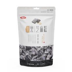美味田 黑芝麻糕250g (杏仁)