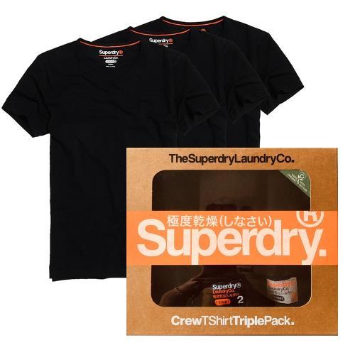 【Superdry】極度乾燥