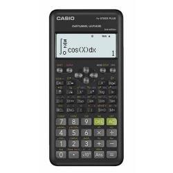 【CASIO】第二代12位數標準型計算機 (FX-570ES PLUS-2)